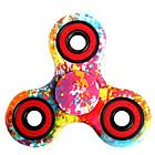 Plastic Fidget Spinners