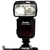 meike® cámara mk930 flash Speedlite de Canon Speedlite DSLR 400d 450d 500d 550d 600d 650d 1100d vs yongnuo yn 560 ii