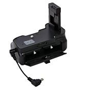 meike® empuñadura vertical para Nikon D5100 en-EL14