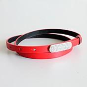 Mujer Cinturón de Cintura Vintage / Bonito / Fiesta / Trabajo / Casual Todas las Temporadas