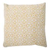Algodón/Lino Cobertor de Cojín / Cojín con Relleno , Geométrica Casual