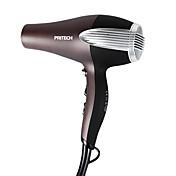 marca PRITECH profesional 2200w secador de pelo secador de pelo peluquería perfecta para los salones de la familia utilizan