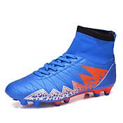 Hombre-Tacón Plano-Confort-Zapatillas de Atletismo-Deporte-PU-