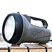 YAGE YG-5710 Linternas LED LED Lumens 2 Modo LED Sí Recargable Alta Potencia Regulable para Camping/Senderismo/Cuevas Caza Múltiples