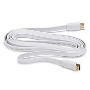 HDMI 1.4 Cable, HDMI 1.4 to HDMI 1.4 Cable Macho - Macho 3,0 M (10 pies)
