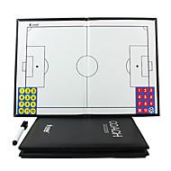 Fußball Magnetische Taktiktafel Klappbar
