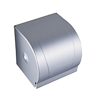 Raum-Aluminium komplett geschlossenen Wasser-und staubdicht Toilettenpapierhalter