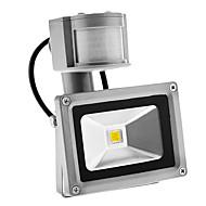 Branco Frio , Sensor 10 900 lm- AC 85-265