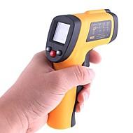 Digitaalinen Non Yhteystiedot Laser infrapunalämpömittarin
