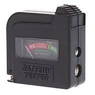 ZW-860 1.2V/1.5V/9V Mini Testador analógico da Bateria
