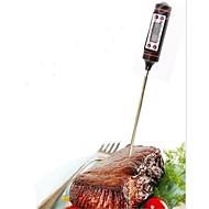 keittiö apulainen ruoka juoma ainesosa digitaalinen lämpömittari