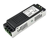 40W 5V 8a kapcsolóüzemű tápegység - fekete (AC 100 ~ 240V)