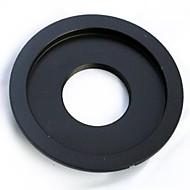 c mount objektiivi Canon EOS ef 6d 7d 10d 20d 5d3 650d 700D 1000D 40d 50d 60d sovitin