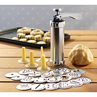 Εργαλεία για Ψήσιμο & Ζύμες Ψωμί / Κέικ / Μπισκότα / Πίτσα / Σοκολατί