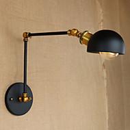 AC 100-240 40 E26/E27 Moderni / suvremeni Galvanizirano svojstvo for Uključuje li žarulju,Ambijentalno svjetlo Svjetiljke na pregibzidna