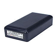 høy kvalitet aGPS + 3 kg + sms / GPRS Locator GPS tracker sms nettverk lastebil bil motorsykkel skjerm