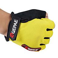 Перчатки Спортивные перчатки Муж. Все Перчатки для велосипедистов Весна Лето Осень ВелоперчаткиСохраняет тепло Дышащий Анти-скольжение
