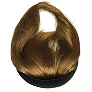 perruque noire 10cm haute température fil favoris qi liu couleur 2005