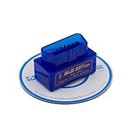 Bluetooth v1.5 elm327 מיני OBD סופר 1.5 חומרה, צריכת חשמל נמוכה יותר