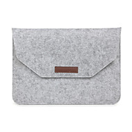"Caso envelope têxtil Case Capa Para 11.6"" / 13.3 '' / 38cmMacBook Pro 15 Polegadas / MacBook Air 13 Polegadas / MacBook Pro 13 Polegadas"