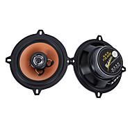 """5 """"dia système audio voiture automobile enceintes 2 voies coaxiales 200 watts de puissance 2 pcs"""