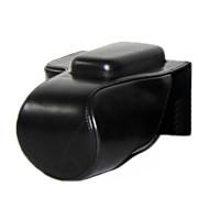 SLR-Tas- voorNikon-Eén-schouder- metStofbestendig-Zwart