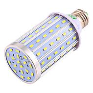 ywxlight® 30W E26 / E27 lumini led 90 smd 5730 2600-2800lm cald / rece AC 85-265v alb