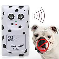 Pes Trénink Elektronický Ultrazvuk Bezdrátový Anti Bark