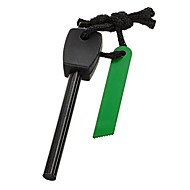 Fire Starter / Kit de Sobrevivência / Multitools Trilha / Campismo / Viagem / Exterior / CiclismoMilitar / Bolso / Multifunção /