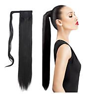 """Extensions de cheveux humains Synthétique 120 18""""24"""" Extension des cheveux"""