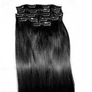 8 개까지 / 24 # 1 레미 인간의 머리 확장 머리 확장 유형 인간의 머리카락 확장을 설정