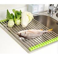 1 Bucătărie Oțel Inoxidabil Portbagaje & suporturi