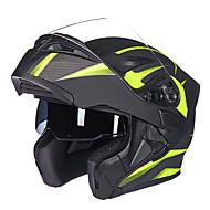GXT 902 мотоцикл электромобили двойной линзы противотуманно шлем открытое лицо полное покрытие унисекса красочный