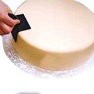 Baking & Konditor Spatler For Kake for Pizza Plast Gør Det Selv Miljøvennlig Ferie