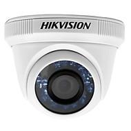 hikvision® ds-2ce56d0t-ir HD1080p ir tourelle caméra (ip66 sortie HD analogique étanche ir intelligente)