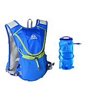 ryggsekk Belte med flaskeholder Vannsekker til Klatring Fritidssport Sykling/Sykkel Camping & Fjellvandring Trening Reise Sportsveske
