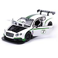 Rennauto Aufziehbare Fahrzeuge Auto Spielzeug 1:28 Metall Regenbogen Model & Building Toy