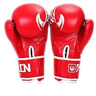 Trainingshandschuhe Boxhandschuhe für das Training für Taekwondo Boxen Fitness VollfingerFeuchtigkeitsdurchlässigkeit Atmungsaktiv