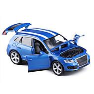 Aufziehbare Fahrzeuge Spielzeuge Model & Building Toy Auto Metall Plastik