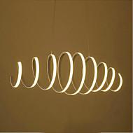 Riipus valot ,  Moderni Traditionaalinen/klassinen Maalaus Ominaisuus for LED Minityyli AlumiiniLiving Room Ruokailuhuone