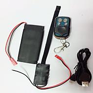 Hd 1080p diy module caméra vidéo mini dv dvr motion avec télécommande