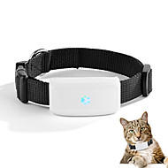Kabellos GSM / GPRS / GPS Strap Tracker for Pet