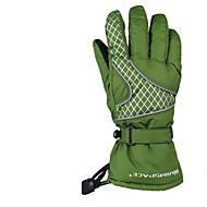 כפפות סקי על כל האצבע כל כפפות ספורט/ פעילותשמור על חום הגוף עמיד למים עמיד בפני רוחות מוגן משלג נושם נגד החלקה עמיד בפני שחיקה לביש