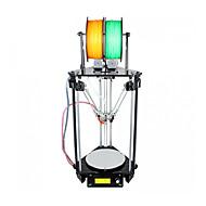 geeetech delta mini-G2S kit DIY pro Rostock com bico de auto-nivelamento 0,4 milímetros / filamento de 1,75 milímetros