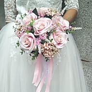 Bryllupsblomster Buketter Fest & Aften
