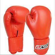 Professionelle Boxhandschuhe Sporthandschuhe für Boxen Muay Thai Vollfingerwarm halten Atmungsaktiv Hochelastisch Sonnenschutz