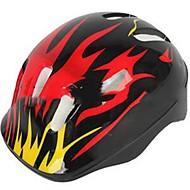 아동용 헬멧 폼 피트 제동 튼튼한 통풍 헬멧 산악 사이클링 도로 사이클링 아이스 스케이팅 스케이팅 CE