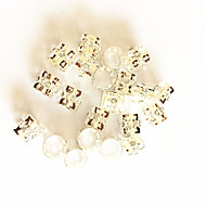 Accessoires pour Perruques Carbone en alliage d'aluminium Outils Perruques