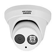 HIKVISION® DS-2CD2355-I Multi-language Version 5MP Dome IP Camera Indoor (IR PoE Dual stream IP67 H.265 3D DNR Motion Detection)