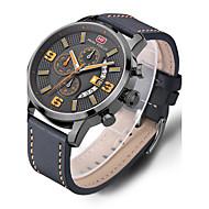 Pánské Sportovní hodinky Hodinky k šatům Módní hodinky Náramkové hodinky Unikátní Creative hodinky Hodinky na běžné nošení čínština